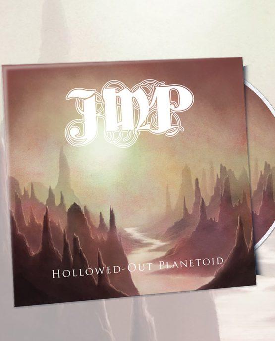 josh-middleton-project-album-cover